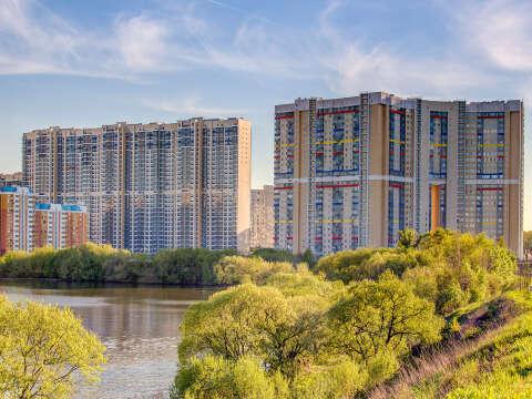 Микрорайон Спасский мост